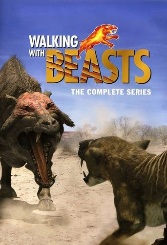 Walking with Beasts Poster