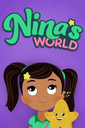 Nina's World Poster