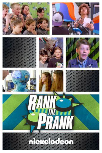Watch Rank the Prank