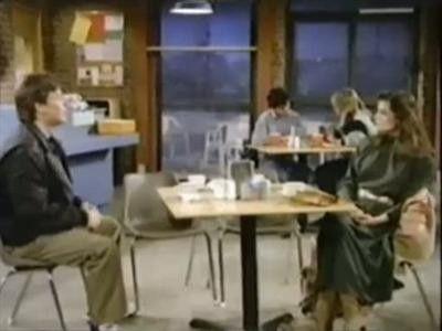 Season 04, Episode 13 Boy Meets Girl (1)