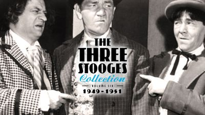 The Three Stooges - Watch Episodes on Hulu or Streaming