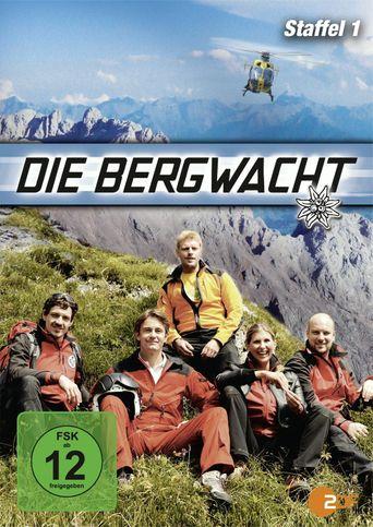 Die Bergretter Poster