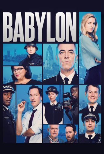 Watch Babylon