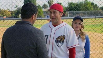 Season 05, Episode 05 Young & Softball