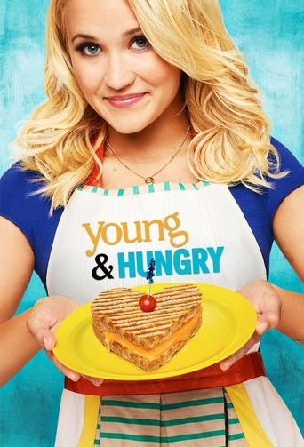 Young & Hungry Poster