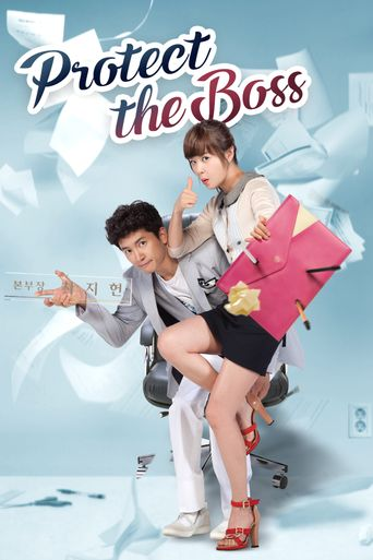 Watch Protect the Boss