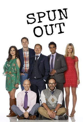 Spun Out Poster