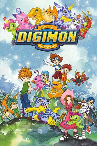 Watch Digimon