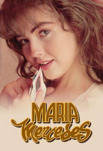 Maria Mercedes Poster
