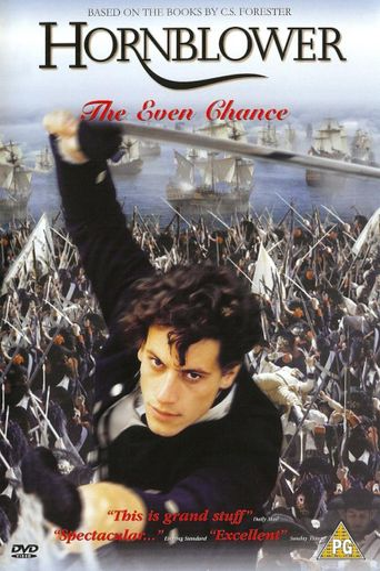 Hornblower Poster