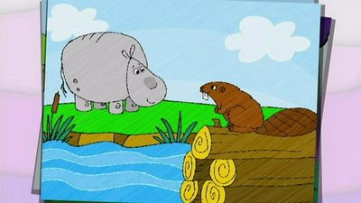 Season 02, Episode 04 Cat / Snail / Rhino