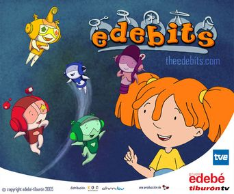 Edebits Poster