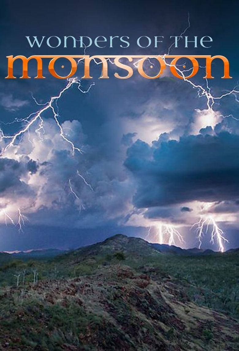 Wonders of the Monsoon Poster