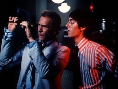 Season 01, Episode 01 The Ripper