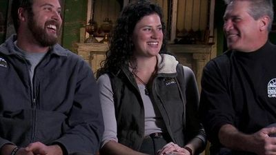 Season 06, Episode 04 Pickle Mansion