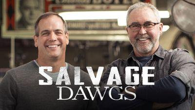 Season 07, Episode 06 Wayne Lanes Bowling Alley