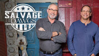 Season 09, Episode 02 Twin Capes Ferry