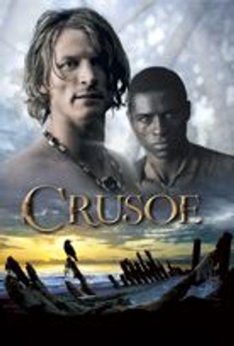 Crusoe Poster