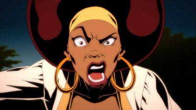 Season 02, Episode 04 'How Honeybee Got Her Groove Back' or 'Sexodus' or 'Night of the Living Dickheads'