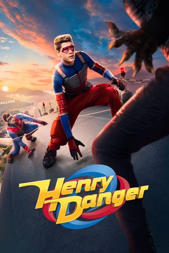 Watch Henry Danger