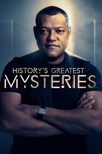 History's Greatest Mysteries Poster