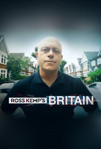 Ross Kemp's Britain Poster
