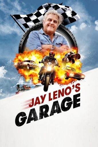Watch Jay Leno's Garage