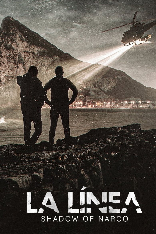 La Línea: Shadow of Narco Poster