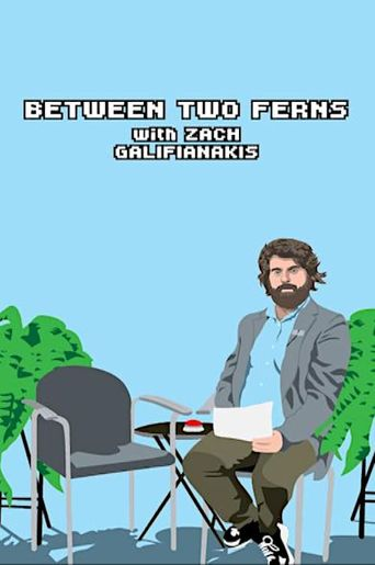 Watch Between Two Ferns with Zach Galifianakis