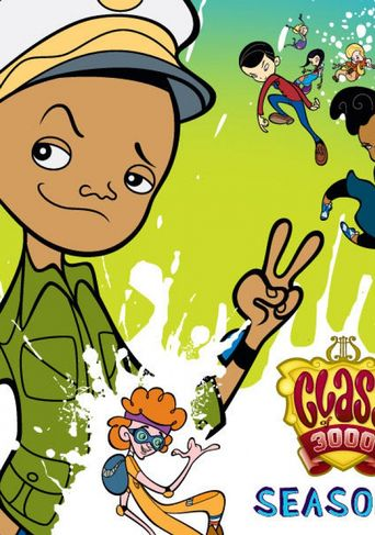 Class of 3000 Poster