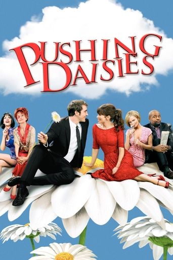 Watch Pushing Daisies