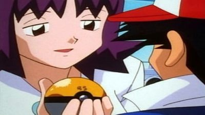 Season 02, Episode 03 Pokéball Peril
