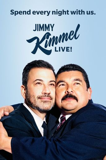Watch Jimmy Kimmel Live!