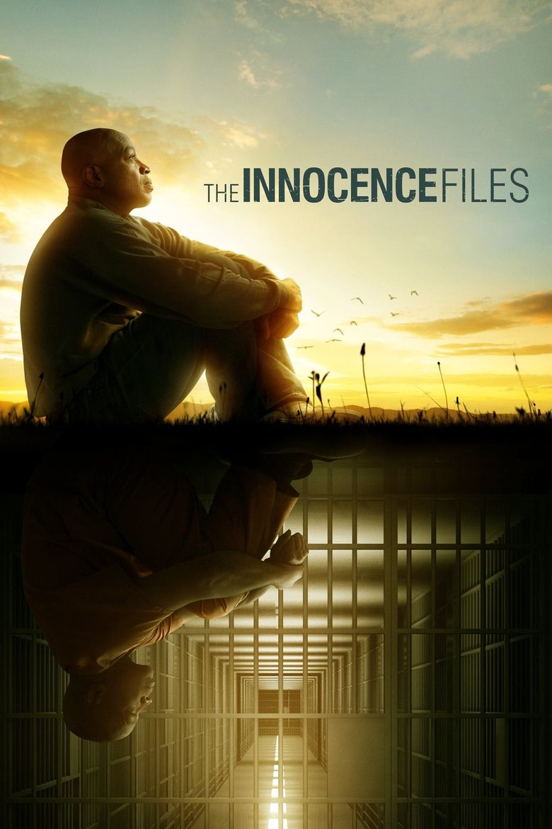 The Innocence Files Poster
