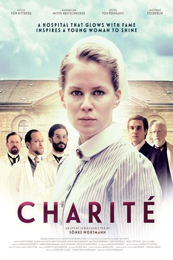 Charité Poster