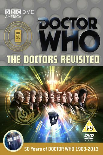 Doctor Who: The Doctors Revisited Poster