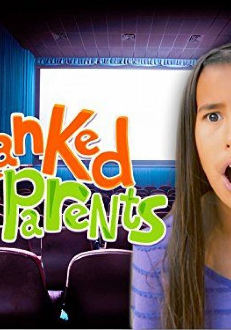 Watch I Pranked My Parents