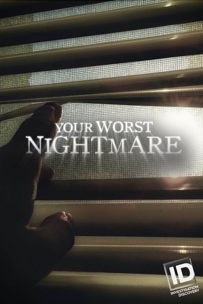 Your Worst Nightmare Poster