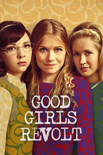 Watch Good Girls Revolt
