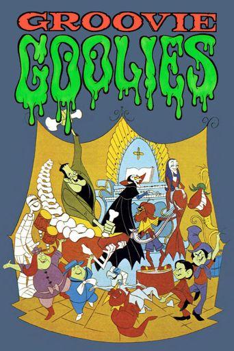 Groovie Goolies Poster