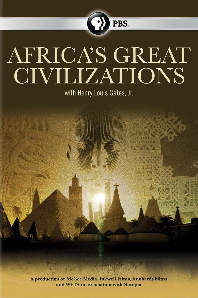 Africa's Great Civilizations Poster