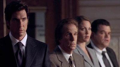 Season 04, Episode 02 Boston Confidential