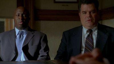 Season 06, Episode 07 Honor Code