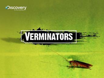 Verminators Poster