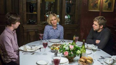 Season 03, Episode 07 The Last Supper