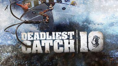 Season 10, Episode 07 Lost at Sea
