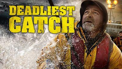 Season 06, Episode 04 Bering Sea Swim Club