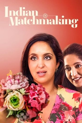 Indian Matchmaking Poster