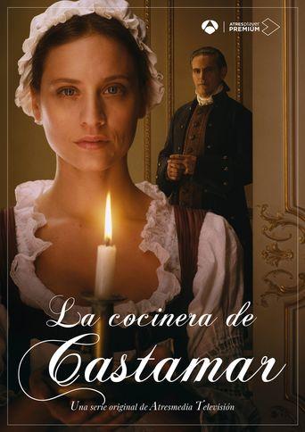 La cocinera de Castamar Poster