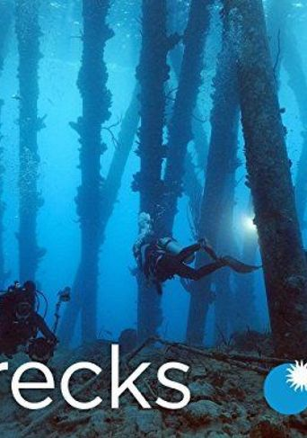 Reef Wrecks Poster